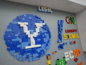 帶你逛超豪華 Yahoo!奇摩 辦公室