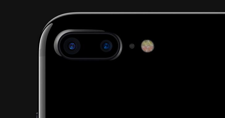 為什麼 iPhone 7 Plus 的雙鏡頭在低光源環境下會失效?