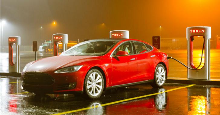 可能是特斯拉最大的對手?中國已經超越美國成為全球最大的新能源汽車市場