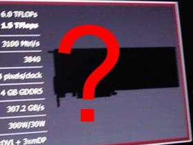 AMD 新卡王 Radeon HD 6990 來了