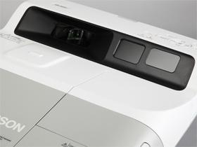 短焦、3D 加 觸控,預約一部 未來 投影機