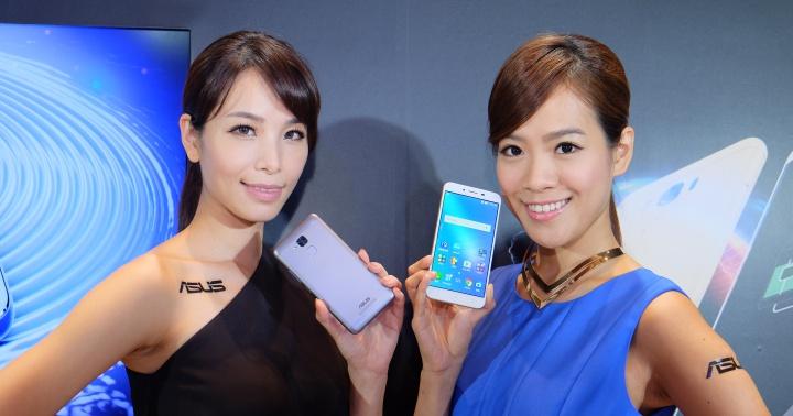 ASUS ZenFone 3 Max 兩款新機上市,可反充當行動電源,售價 5,990 元起