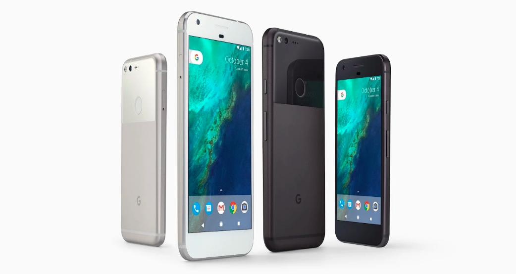 Google Pixel 正式發表,強調相機比 iPhone 更強