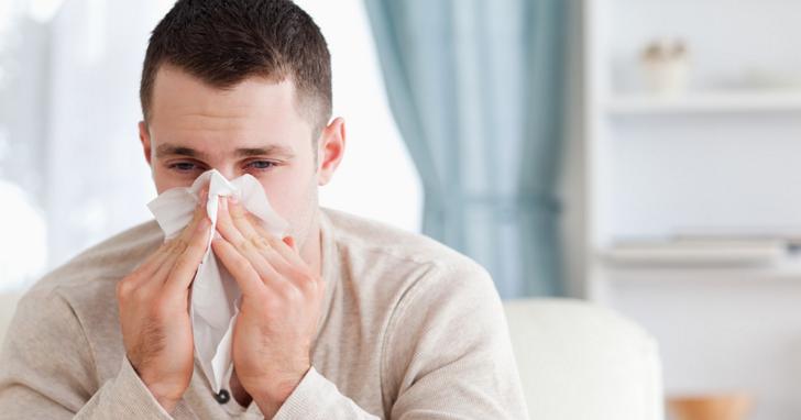 不可不知!疾管署公布網路社群上對流感的10大錯誤認知