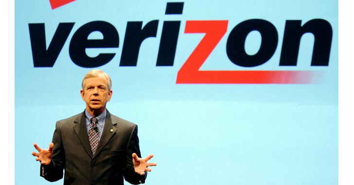 Verizon執行長Lowell McAdam談三星事件:在我職業生涯中從未見過這種事