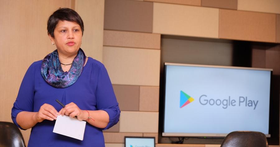 Google Playtime 港台開發者大會:港台市場是推動全球APP營收的重要市場,獨立開發者的機會看好