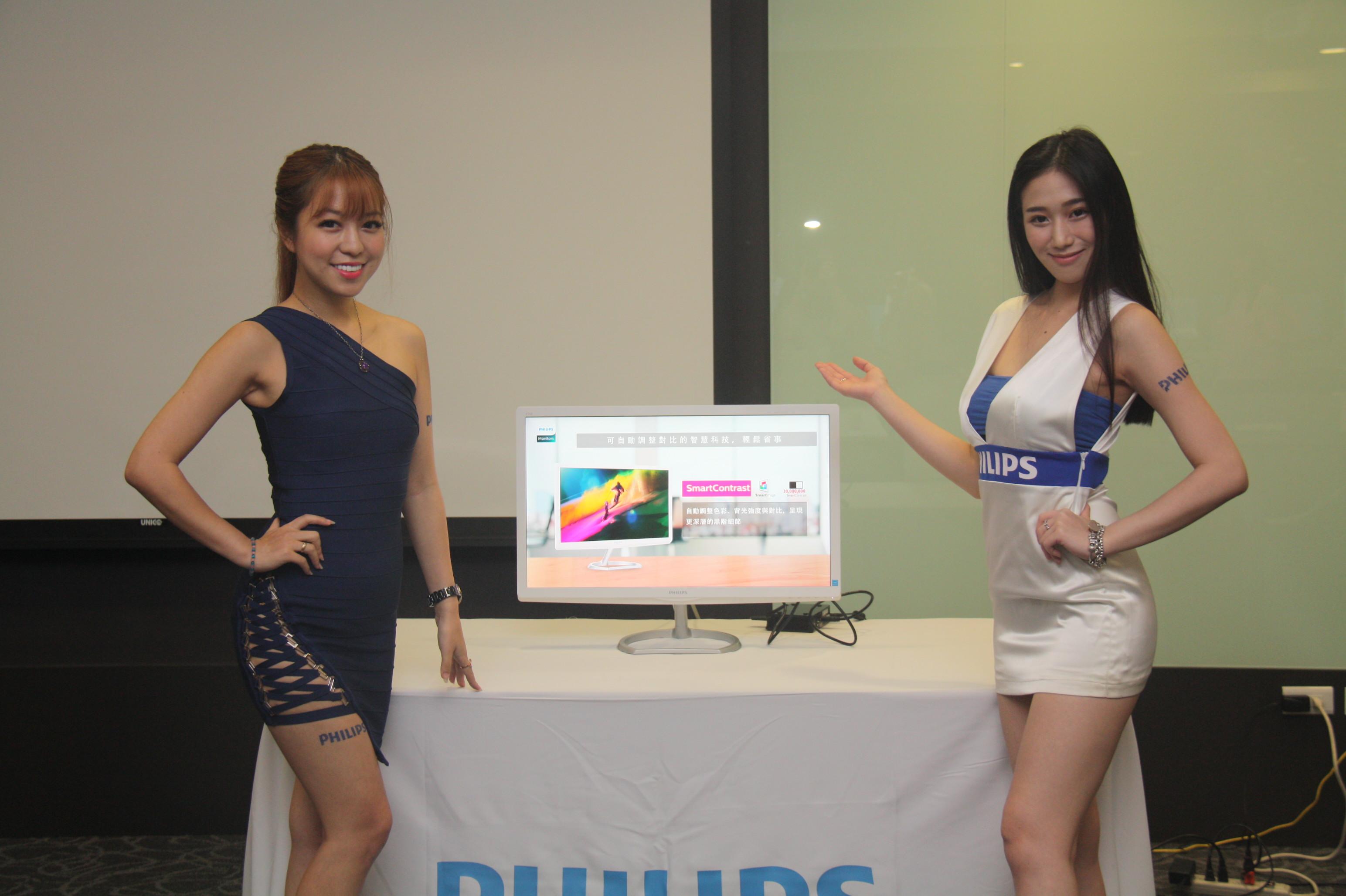 犀利原色,超越極限真視界!Philips全球首款量子點顯示器體驗會活動花絮!