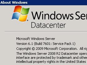 Windows 7 SP1 RTM 偷跑了