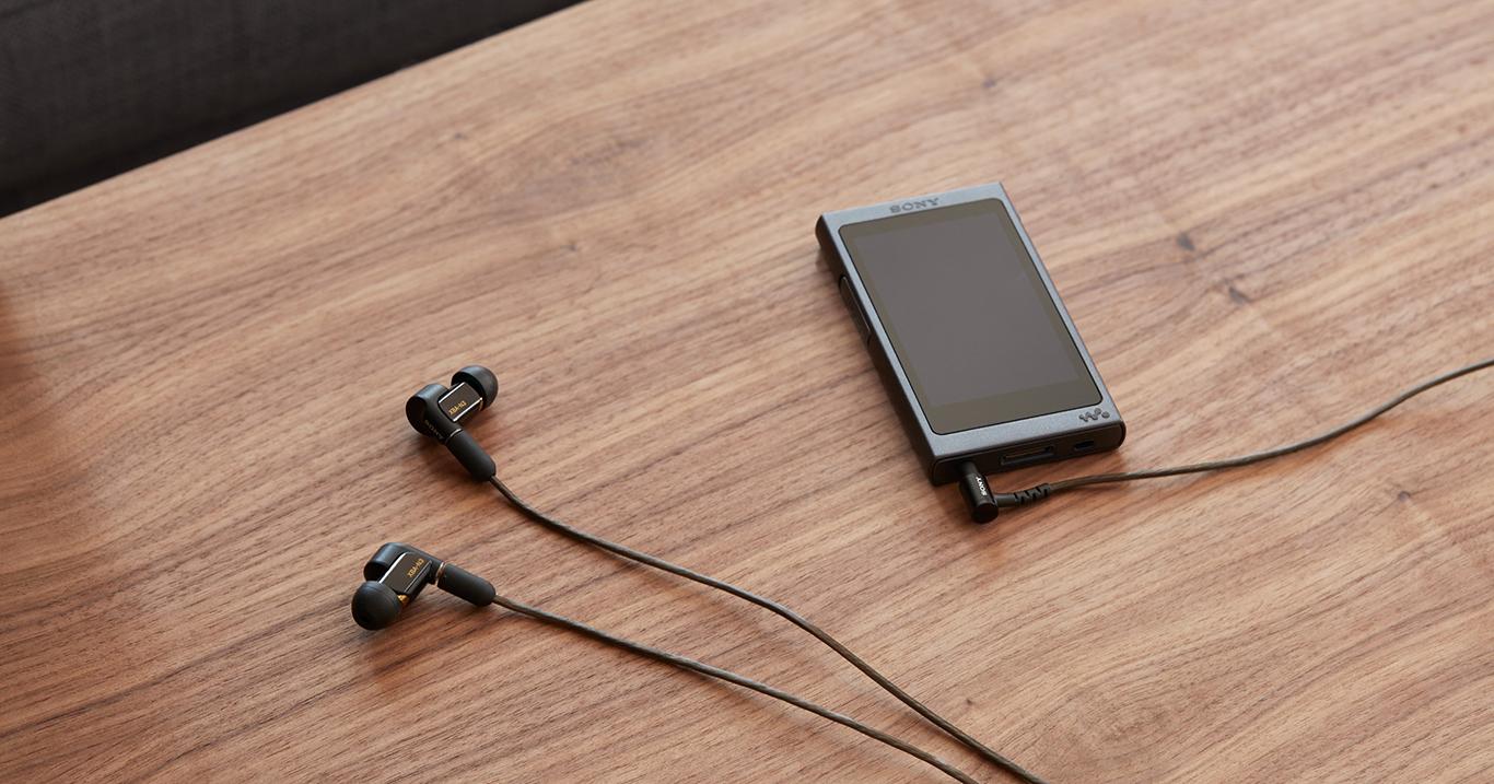 Sony 全新平衡電樞入耳式耳機XBA-N3AP、XBA-N1AP正式上市
