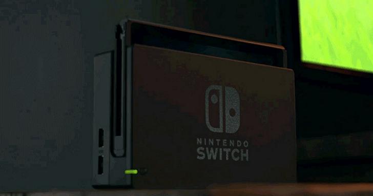NVIDIA 也重返家用主機戰場,宣佈任天堂Switch的核心為客製化Tegra處理晶片