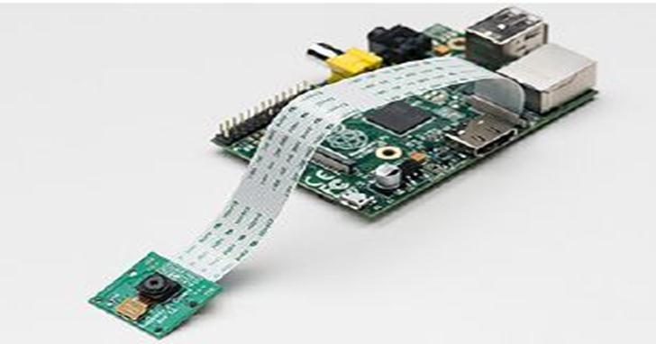 【課程花絮】10月15日 Raspberry Pi 樹莓派相機+影像辨識實作坊