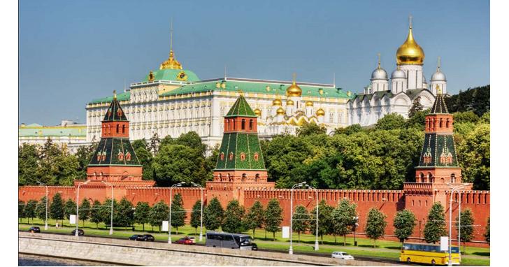 多名俄羅斯跑者、計程車司機、寶可夢玩家「被飄移」,克里姆林宮神秘的GPS干擾信號