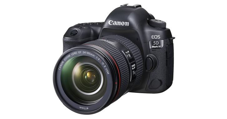 Canon 24-105mm F/4 L II 二代鏡 Kit 組推出,單機身加價三萬元即可購入