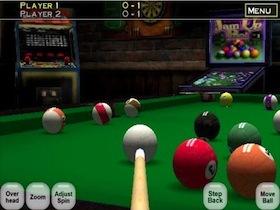 十年神作,用 iPhone 也可以玩 Virtual Pool 3