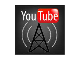YouTube Radio 電台,iPhone 直接收聽