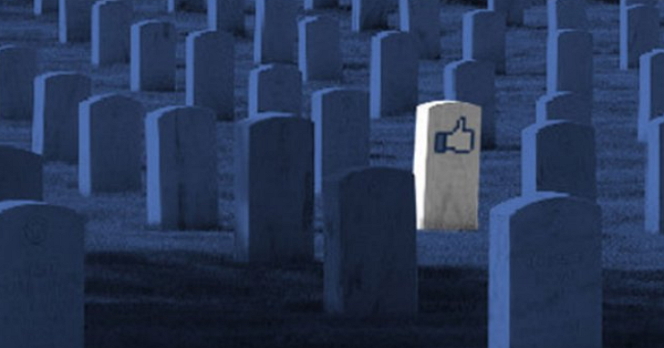 機器人造反?Facebook 機制擅自讓CEO祖克柏及部分美國用戶「節哀順變,緬懷一生」