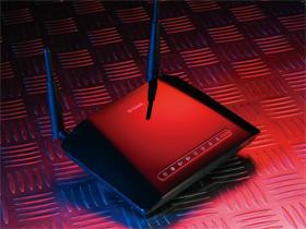 多功能雙頻AP:D-Link DIR-815 評測