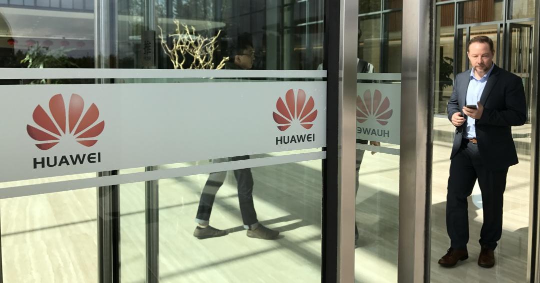 直擊!華為上海實驗室參訪,千錘百鍊後才上市的 Mate 9 新機