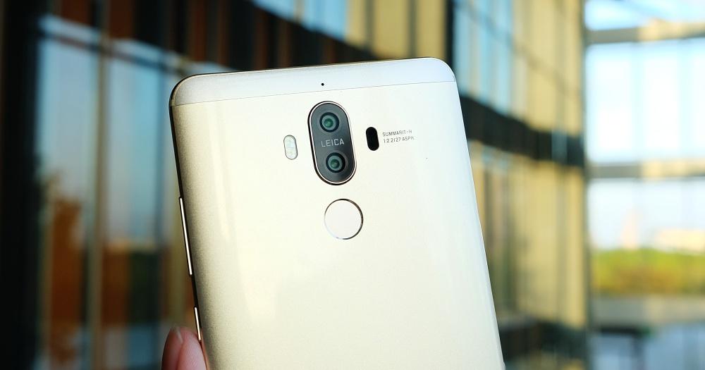 Huawei Mate 9 Pro 評測,更厲害的雙主鏡頭、夜拍效果一流