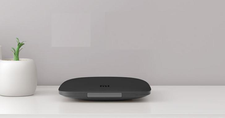 小米發表小米盒子 3s,支援4K HDR並引進人工智慧、售價299元人民幣