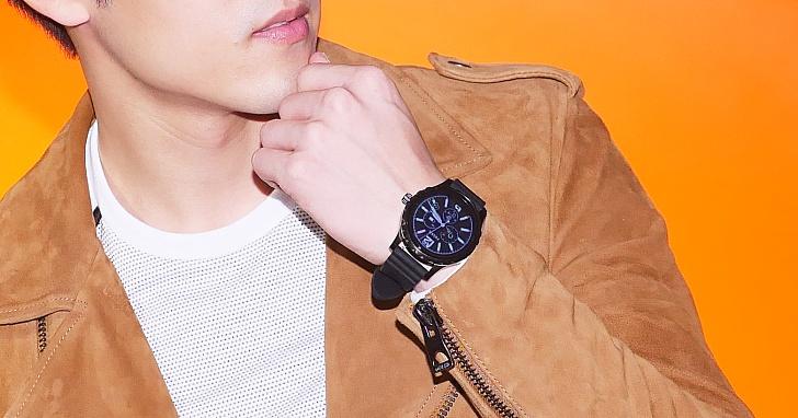 搭載Android Wear的時尚智慧錶Fossil Q在台亮相,售價10,400元起