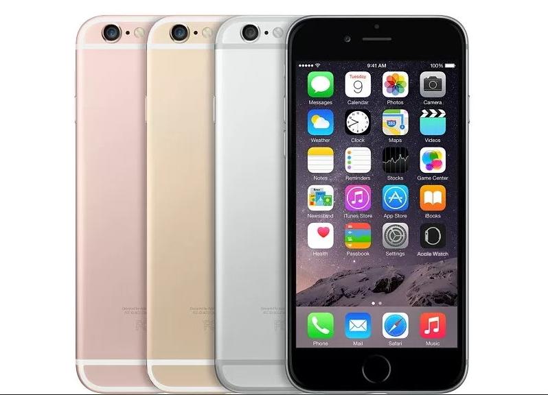 蘋果官網確認部分iPhone 6s 會有意外關機問題,特定序號者可免費更換電池