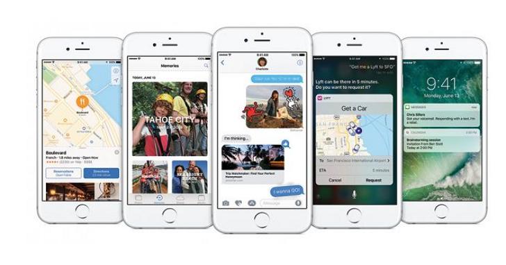 資安調查:iOS App 當機率是 Android 的 2.5 倍 | T客邦