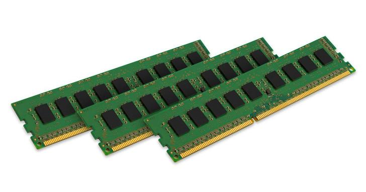 記憶體市場需求持續旺盛,明年第一季恐再漲 15%
