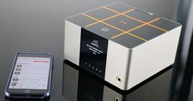 數位時代真的還需要前級擴大機?簡潔但不簡單的谷津數位直入DA&T Q-m DAC/平衡輸出耳擴一體機