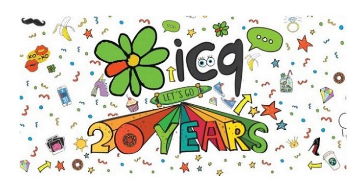 老兵不死,ICQ 歡慶 20 週年並不斷添加新功能