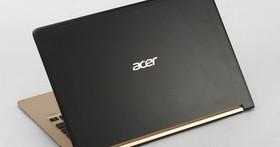 Acer Swift 7 評測:1 公斤的 13.3 吋極致輕薄筆電