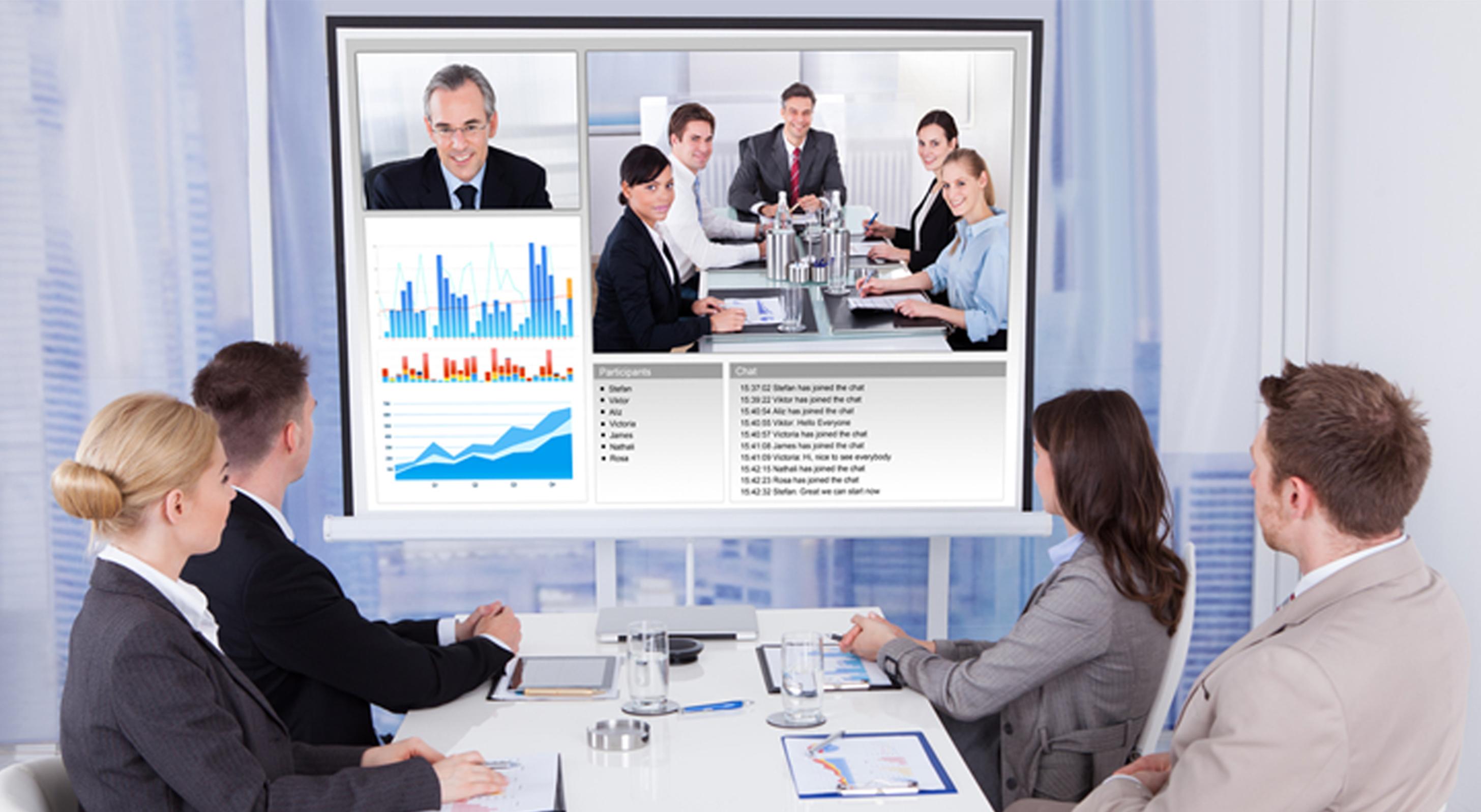 搞定跨裝置、跨平台線上視訊會議需求!商務用 Skype、Zoom、WebEx 該用哪個好?