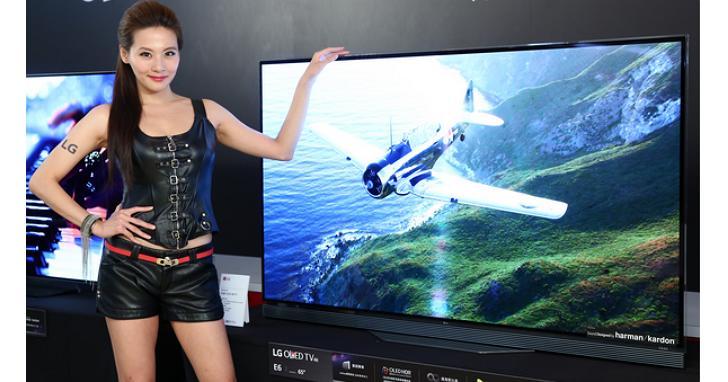資訊月展場優惠情報:LG 電視家電優惠方案,買電視送掃地機器人