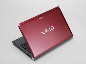 Sony VAIO VPCYA16FW 高效能小筆電評測