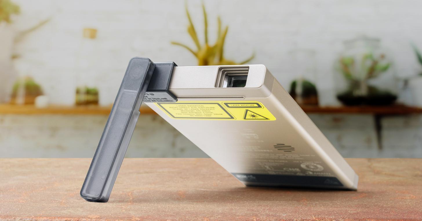 隨處投、隨時看,Sony MP-CL1A 微型投影機動手玩!