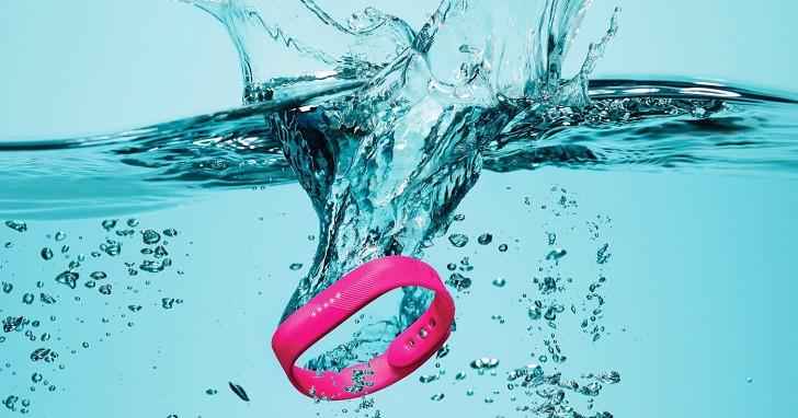可隨意搭配變成生活配件的 Fitbit Flex 2 穿戴手環上市,售價 3,590 元起
