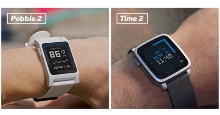 風光不再!幾度轟動募資平台的智慧手錶 Pebble,恐將以低價賣給 Fitbit