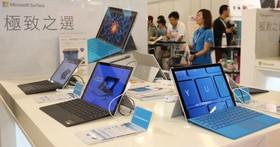 資訊月優惠情報:買 Surface Pro 4 就送 Office 365 個人版一年份與實體鍵盤保護蓋