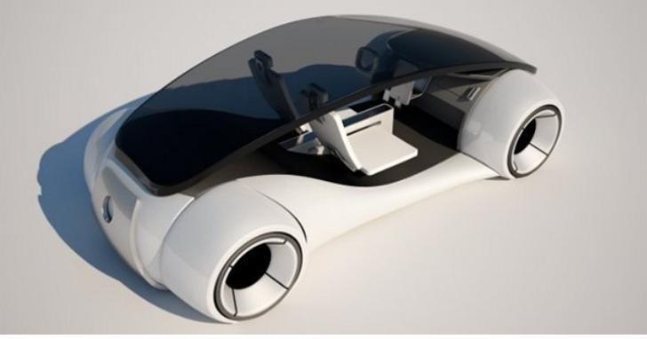 蘋果披露無人駕駛汽車計劃相關細節,希望擁有傳統汽車廠商同等待遇