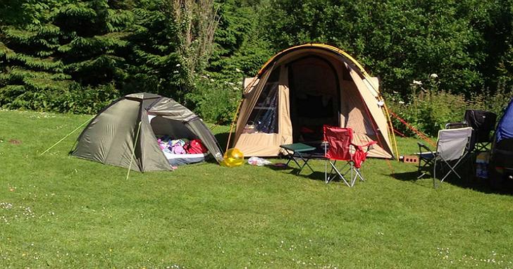 消保會公布16處國內露營地場地安全查核結果:4間場地位置不安全、8家園區內建築物執照有問題
