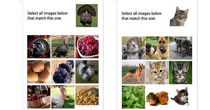 Google準備推出不再需要猜圖片、點選任何動作的改良版ReCAPTCHA驗證機制 | T客邦