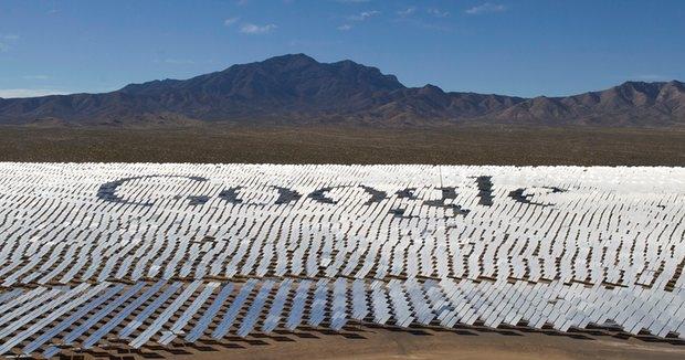 Google 說,2017 年將 100% 採用再生能源