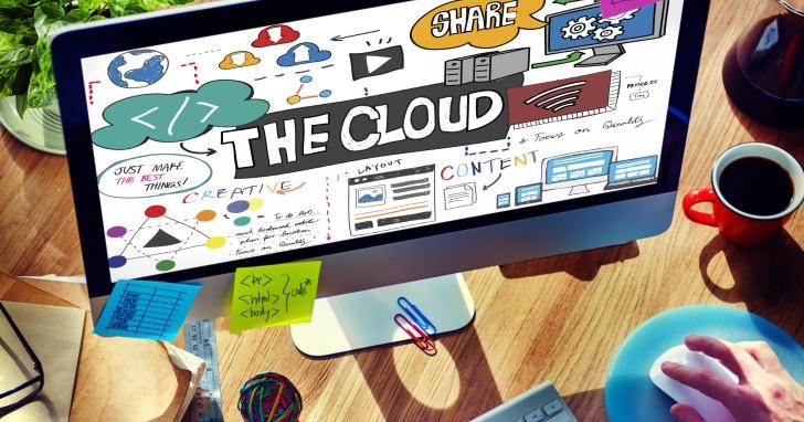 【雲端空間教戰守則】儲存服務篇- 5大雲端硬碟 超級比一比
