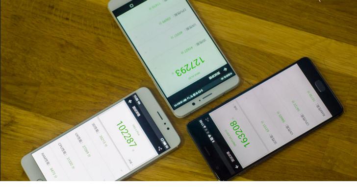 驍龍 821、Exynos 8890、麒麟 960,誰才是 Android 旗艦最強處理器?