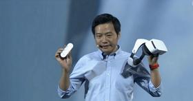 小米 VR 眼鏡正式版評測:不只是個玩具,但也不用太期待