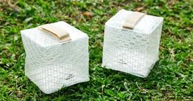 【限時團購超值優惠】可摺疊的太陽能 LED 燈 Solarpuff 發光泡芙,戶外與緊急照明的最佳幫手