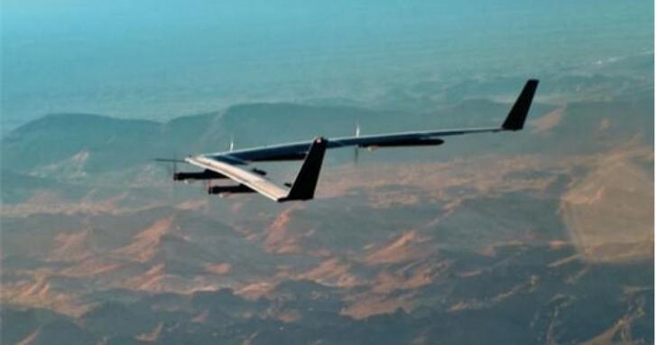 Facebook高空無人機墜毀導致計畫重創,調查結果:機翼太長、應變設計不足