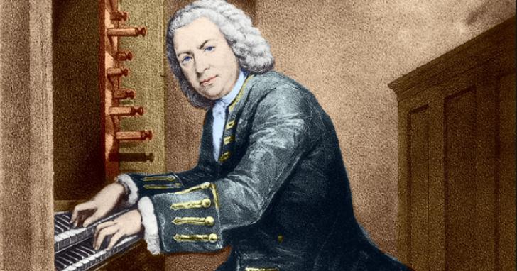 夾雜了人工智慧「偽巴哈」創作的10題樂曲聽力測驗,看你是否能猜中誰是真巴哈