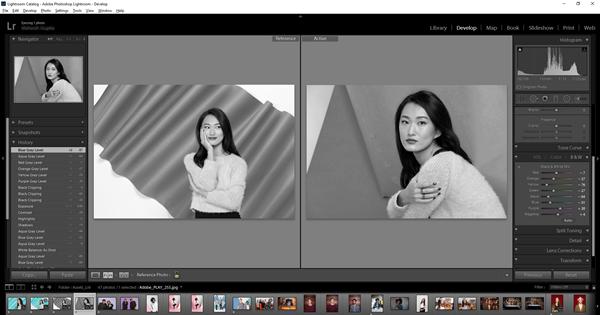 Adobe 發布多項更新,現在Photoshop 也能使用 Macbook Pro 的 Touch bar