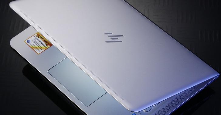 HP Envy 13-ab042TU 評測:輕薄效能筆電,帶來長效續航力